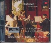 Piano trio in B-flat major, D. 898 (op. post. 99)