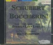 Quintet for 2 violins, viola & 2 cellos, D.956
