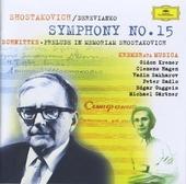 Prelude in memoriam Shostakovich