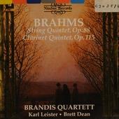 String quintet, op. 88