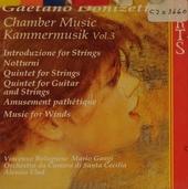 Chamber Music, Vol.3