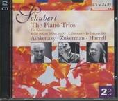 Piano trio in B flat major, D.898
