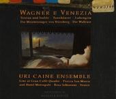 Wagner e Venezia