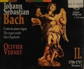 Oeuvre pour orgue. vol.2