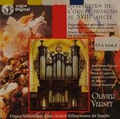 Splendeurs de l'orgue français au XVIIe siècle
