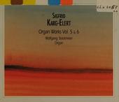 Organ Works Vol.5 & 6. vol.5