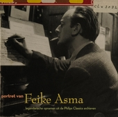Portret van Feike Asma. vol.2