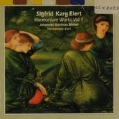 Works for harmonium Vol.1. vol.1