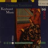 Complete keyboard music vol.4. vol.4