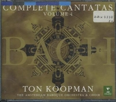 Complete cantatas. Vol. 04