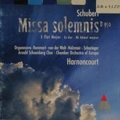 Missa no.6, D.950