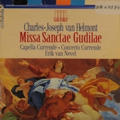 Missa Sanctae Gudilae