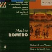 Musique a la cour d'Espagne