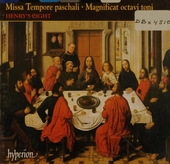 Missa tempore paschali and other music