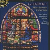 Missa Sancta et immaculata