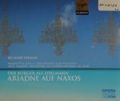 Der Bürger als Edelmann ; Ariadne auf Naxos