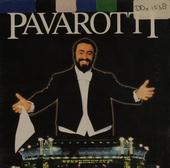 Pavarotti in the Amsterdam Arena