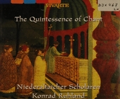 The quintessence of chant