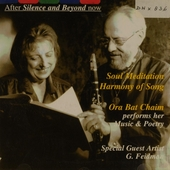 Soul meditation-harmony of song