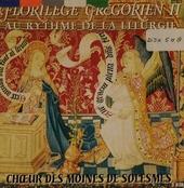 Florilège Grégorien II