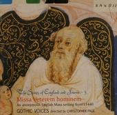 Missa Veterem hominem. vol. 5