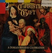 Christmas gift : A Dorian holiday celebration