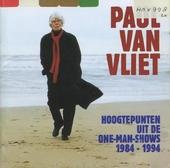 Hoogtepunten uit de one-man-shows : 1984-1994