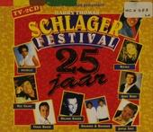 Schlager festival 25 jaar