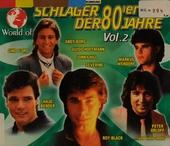 The world of Schlager der 80er Jahre. vol.2