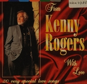 From Kenny Rogers with love
