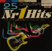 25 original nr. 1 hits. vol.3 : 1964-1968