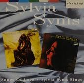 Songs of love ; Sylvia Syms sings