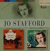 Autumn in New York ; Starring Jo Stafford