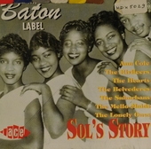 The Baton label : Sol's story