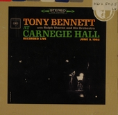 At Carnegie Hall : The complete concert