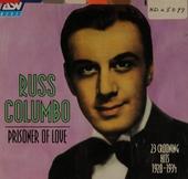 Prisoner of love : 23 crooning hits 1928-1934