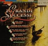 I grandi successi : Italiaanse versies v/d grootste Nederlandse hits