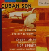 Discover the rhythms of Cuban son