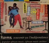 Ngoma, souvenir ya l'indépendance
