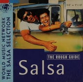 The Rough Guide to salsa