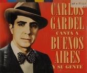 Canta a Buenos Aires y su gente