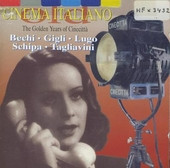 Old cinema Italiano : the golden years of Cinecittà