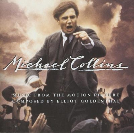 Michael Collins : music from the motion picture