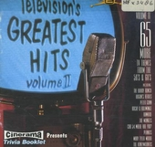 Television's greatest hits. Vol. 2 : more from the 50's & 60's
