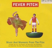 Fever pitch : music and moments from the film