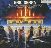 The fifth element : original motion picture soundtrack