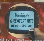 Television's greatest hits : remote control. Vol. 6