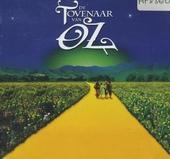 De tovenaar van Oz : musical
