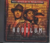 Hoodlum : music inspired by the motion picture