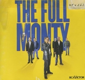The full Monty : music from the motion picture soundtrack